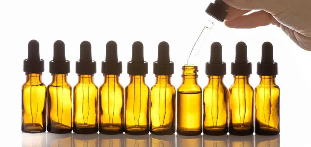 making your own beard oil vs buying it